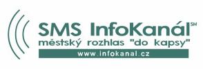 Ilustrační obrázek SMS InfoKanál